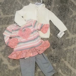 Baby Girl 6 Month Bundle